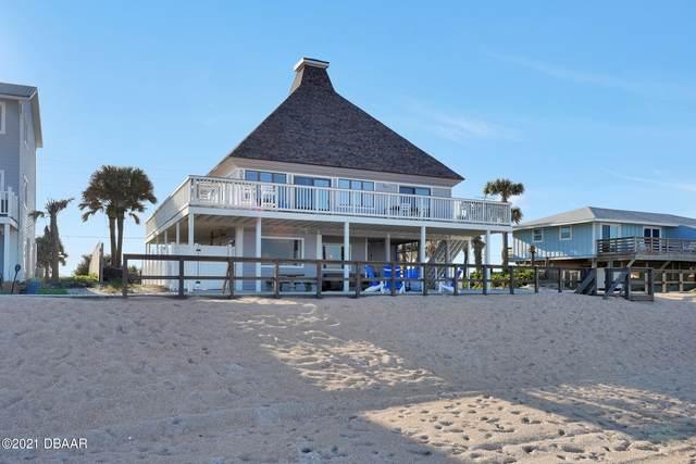 3264 Coastal Highway, St. Augustine, FL 32084 (MLS #1080801) :: Cook Group Luxury Real Estate