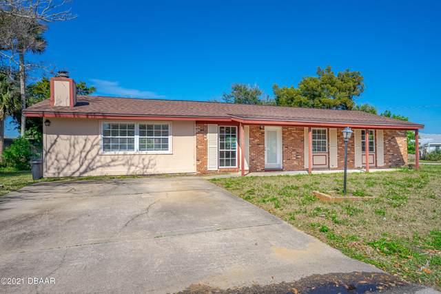 220 Sandy Circle, South Daytona, FL 32119 (MLS #1080811) :: Cook Group Luxury Real Estate