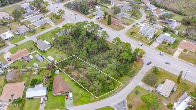 0 Farmbrook Road, Port Orange, FL 32127 (MLS #1080815) :: Florida Life Real Estate Group