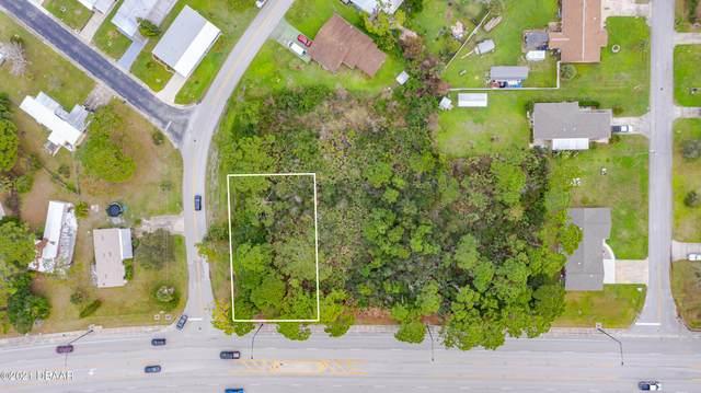 0 S Nova Road, Port Orange, FL 32127 (MLS #1080816) :: Florida Life Real Estate Group