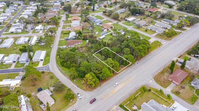 0 S Nova Road, Port Orange, FL 32127 (MLS #1080817) :: Florida Life Real Estate Group