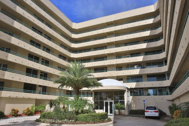 4555 S Atlantic Avenue #4707, Ponce Inlet, FL 32127 (MLS #1080831) :: Florida Life Real Estate Group
