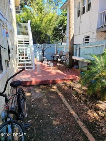 220 Lexington Drive, Daytona Beach, FL 32114 (MLS #1080906) :: Cook Group Luxury Real Estate