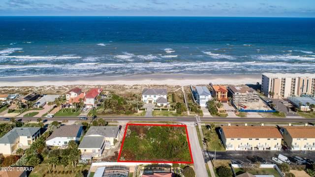 4736 S Atlantic Avenue, Ponce Inlet, FL 32127 (MLS #1080909) :: Florida Life Real Estate Group
