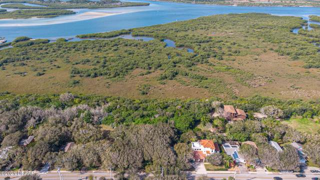 4724 S Peninsula Drive, Ponce Inlet, FL 32127 (MLS #1080918) :: Florida Life Real Estate Group