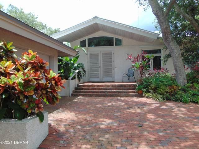 1410 N Peninsula Avenue, New Smyrna Beach, FL 32169 (MLS #1080956) :: Memory Hopkins Real Estate