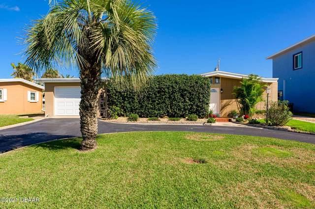 3921 S Peninsula Drive, Port Orange, FL 32127 (MLS #1080996) :: Cook Group Luxury Real Estate