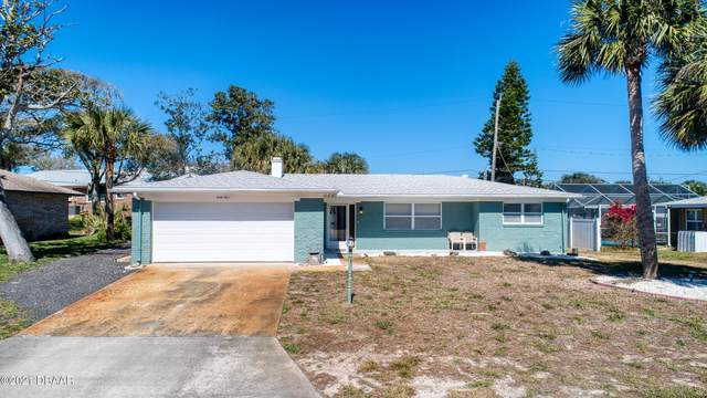 45 Longfellow Circle, Ormond Beach, FL 32176 (MLS #1081002) :: Memory Hopkins Real Estate