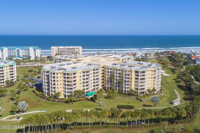 4670 Links Village Drive B301, Ponce Inlet, FL 32127 (MLS #1081003) :: Florida Life Real Estate Group