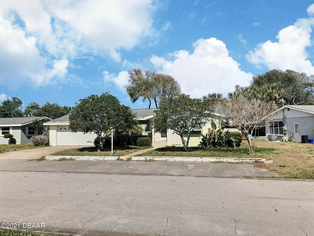 117 Golfview Lane, Ormond Beach, FL 32176 (MLS #1081013) :: Memory Hopkins Real Estate
