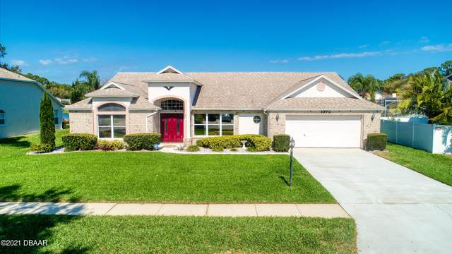 1372 Hyde Park Drive, Port Orange, FL 32128 (MLS #1081022) :: NextHome At The Beach