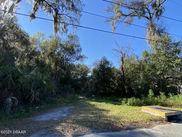 318 S Orange Avenue, Deland, FL 32720 (MLS #1081024) :: Cook Group Luxury Real Estate