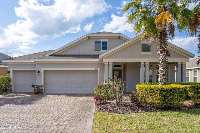 340 Wentworth Avenue, Daytona Beach, FL 32124 (MLS #1081027) :: Memory Hopkins Real Estate