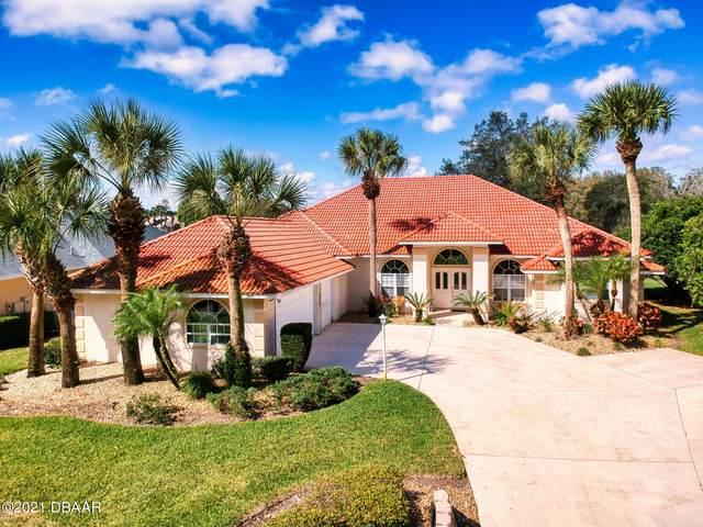 205 Bromely Circle, New Smyrna Beach, FL 32168 (MLS #1081028) :: Memory Hopkins Real Estate