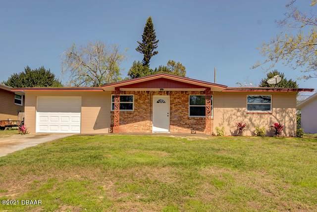 1452 Flomich Street, Daytona Beach, FL 32117 (MLS #1081034) :: Memory Hopkins Real Estate