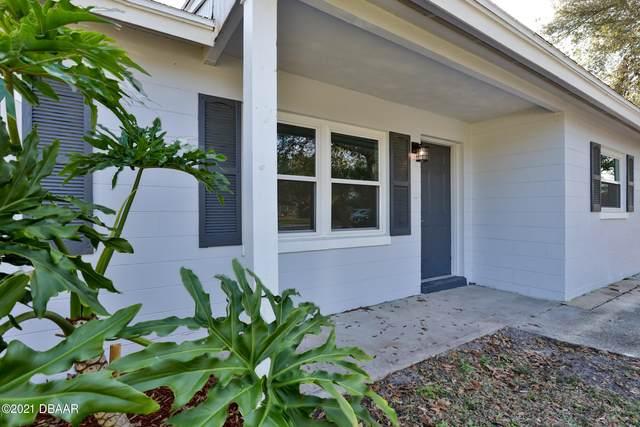 908 Sandra Street, Port Orange, FL 32127 (MLS #1081037) :: Memory Hopkins Real Estate