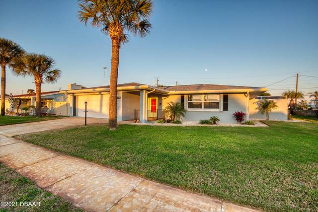 2315 Bonnie View Drive, Ormond Beach, FL 32176 (MLS #1081039) :: Memory Hopkins Real Estate