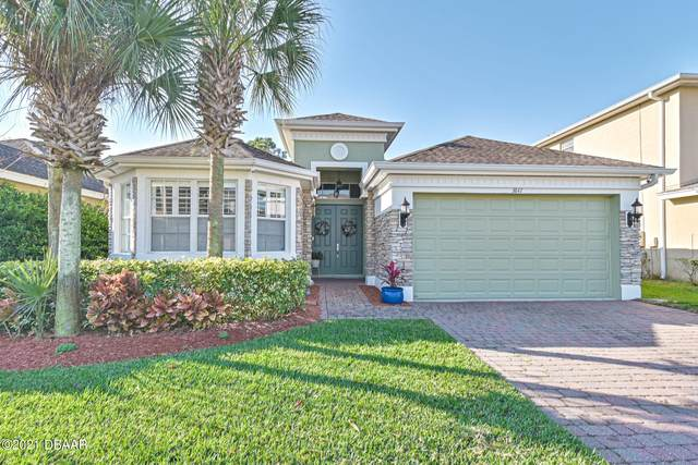 3847 Calliope Avenue, Port Orange, FL 32129 (MLS #1081041) :: Memory Hopkins Real Estate
