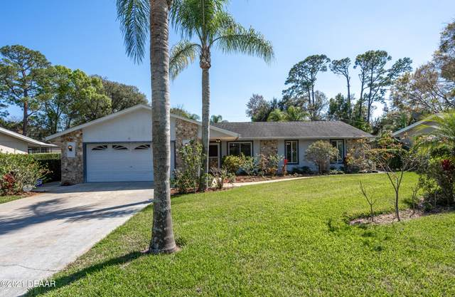 607 Johnson Drive, Ormond Beach, FL 32174 (MLS #1081044) :: Memory Hopkins Real Estate