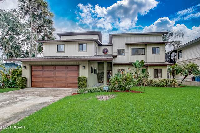 427 Palm Avenue, Ormond Beach, FL 32174 (MLS #1081048) :: Memory Hopkins Real Estate