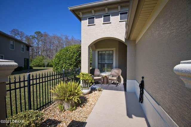 779 Cobblestone Way, Ormond Beach, FL 32174 (MLS #1081053) :: Florida Life Real Estate Group