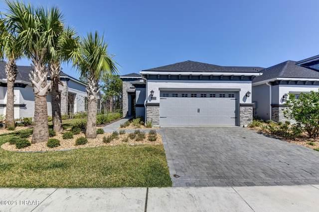 6335 Hanfield Drive, Port Orange, FL 32128 (MLS #1081066) :: Florida Life Real Estate Group