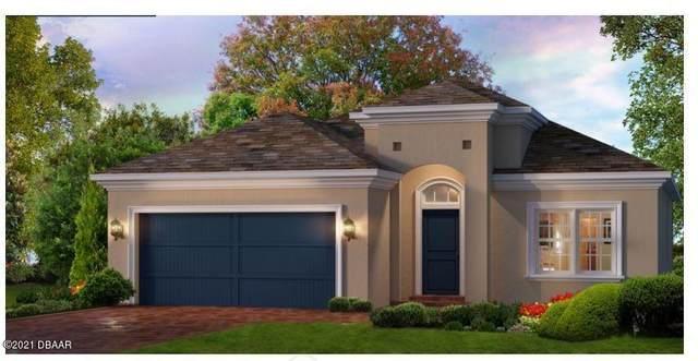 201 Mosaic Boulevard, Daytona Beach, FL 32124 (MLS #1081081) :: Memory Hopkins Real Estate