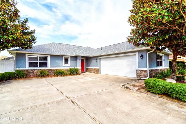 15 Clydesdale Drive, Ormond Beach, FL 32174 (MLS #1081095) :: Memory Hopkins Real Estate