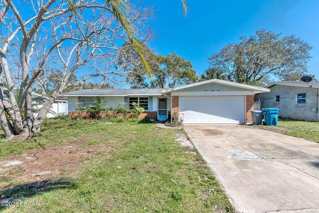 1529 Culverhouse Drive, Daytona Beach, FL 32117 (MLS #1081097) :: Memory Hopkins Real Estate