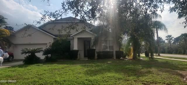 108 Hagge Drive, Daytona Beach, FL 32124 (MLS #1081099) :: Memory Hopkins Real Estate