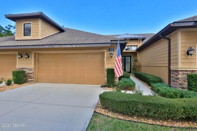 1019 Kilkenny Lane, Ormond Beach, FL 32174 (MLS #1081102) :: Memory Hopkins Real Estate