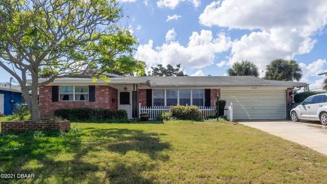 328 Georgetown Drive, Daytona Beach, FL 32118 (MLS #1081105) :: Memory Hopkins Real Estate