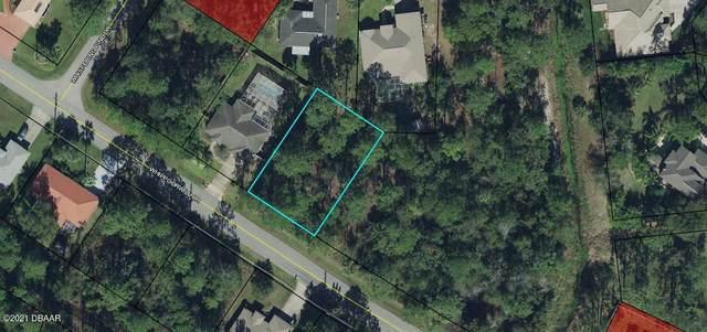 38 Whippoorwill Drive, Palm Coast, FL 32164 (MLS #1081106) :: Memory Hopkins Real Estate