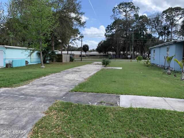 176 Iron Gate Circle, Port Orange, FL 32129 (MLS #1081111) :: Memory Hopkins Real Estate