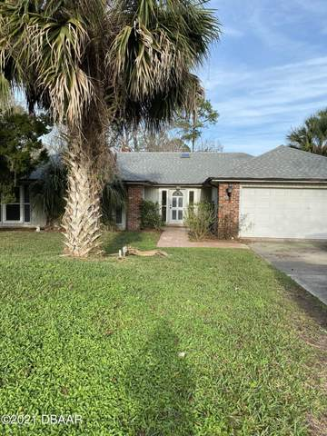 43 N Tymber Creek Road, Ormond Beach, FL 32174 (MLS #1081112) :: Memory Hopkins Real Estate