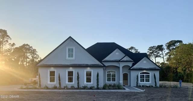212 Vista Della Toscana, Ormond Beach, FL 32174 (MLS #1081120) :: Memory Hopkins Real Estate