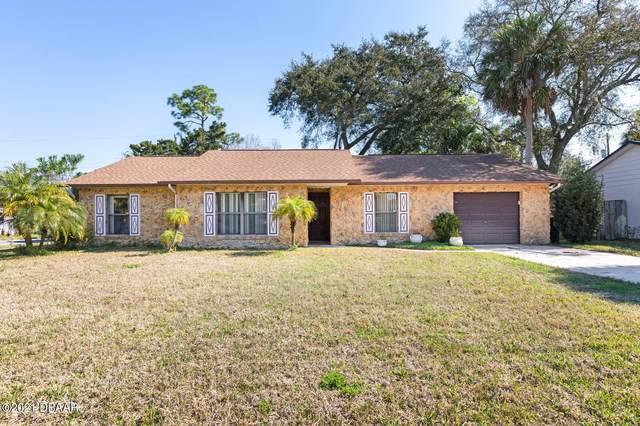 1201 Mardrake Road, Daytona Beach, FL 32114 (MLS #1081127) :: Memory Hopkins Real Estate