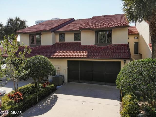 2960 E Sea Oats Circle, Daytona Beach, FL 32118 (MLS #1081139) :: Dalton Wade Real Estate Group