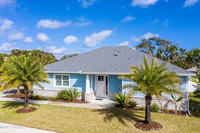 149 Sunrise Cove Circle, Ormond Beach, FL 32176 (MLS #1081141) :: NextHome At The Beach