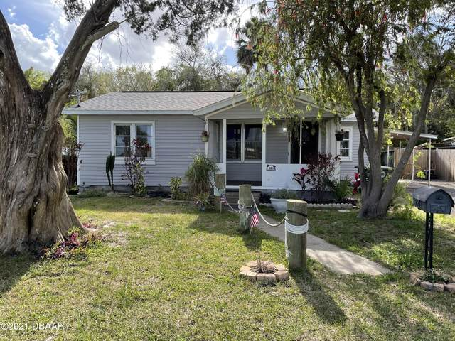 820 Donnelly Place, Daytona Beach, FL 32114 (MLS #1081143) :: Florida Life Real Estate Group
