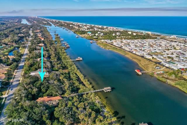 41 S Riverwalk Drive, Palm Coast, FL 32137 (MLS #1081157) :: Florida Life Real Estate Group