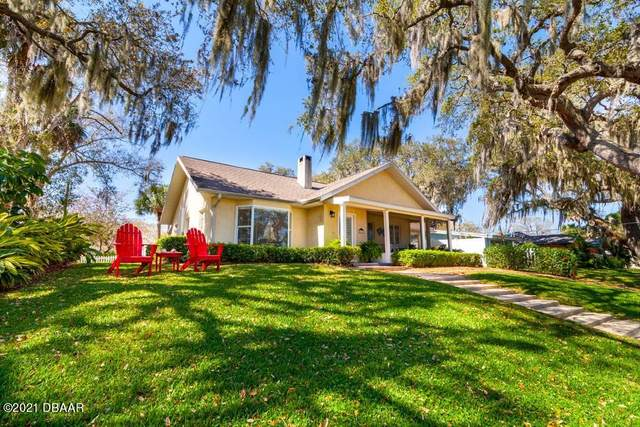 600 N Riverside Drive, Edgewater, FL 32132 (MLS #1081160) :: Florida Life Real Estate Group