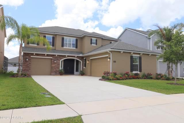 6824 Forkmead Lane, Port Orange, FL 32128 (MLS #1081170) :: Florida Life Real Estate Group