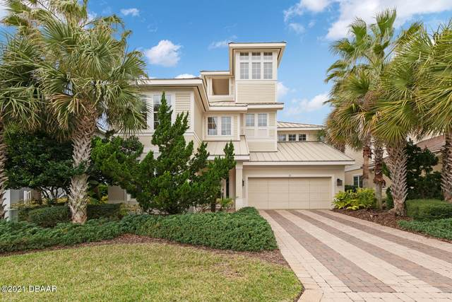 21 Cinnamon Beach Way, Palm Coast, FL 32137 (MLS #1081176) :: Florida Life Real Estate Group