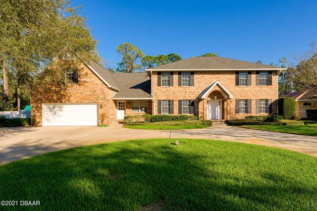 33 Forest View Way, Ormond Beach, FL 32174 (MLS #1081180) :: Florida Life Real Estate Group