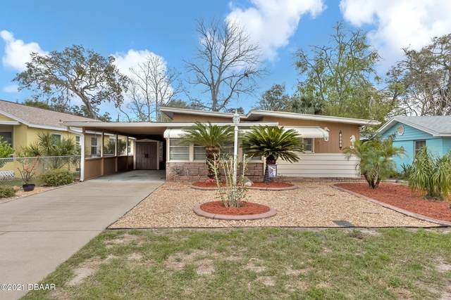 1217 Daytona Avenue, Holly Hill, FL 32117 (MLS #1081187) :: Florida Life Real Estate Group