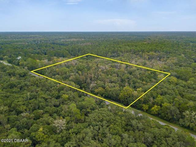 4485 County Road 305, Bunnell, FL 32110 (MLS #1081192) :: Florida Life Real Estate Group