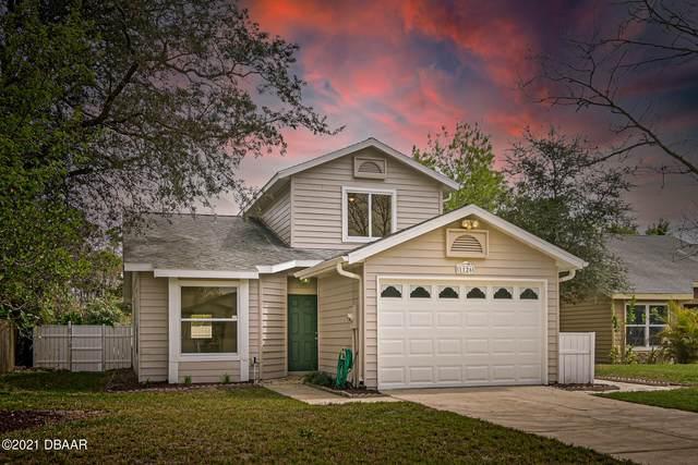 1126 Hermitage Court, Port Orange, FL 32129 (MLS #1081218) :: Florida Life Real Estate Group