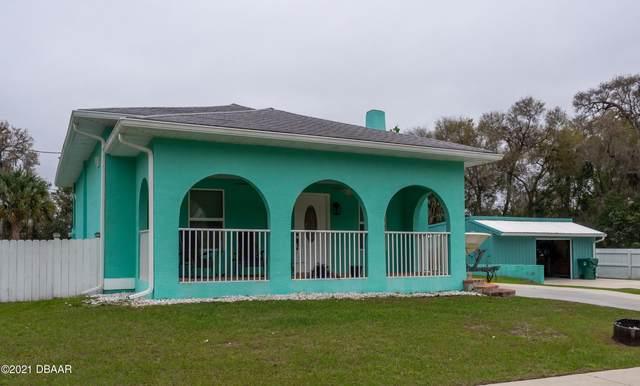 640 E Indiana Avenue, Deland, FL 32724 (MLS #1081229) :: Florida Life Real Estate Group