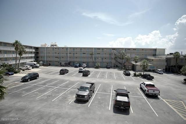 219 S Atlantic Avenue #305, Daytona Beach, FL 32118 (MLS #1081231) :: Cook Group Luxury Real Estate